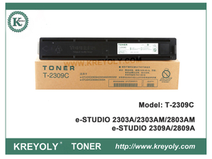 Toshiba T2309 Toner Cartridge ES 2303A 2303AM 2803AM 2309A 2809A