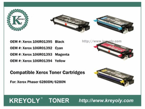 Toner compatible Xerox Phaser 6280DN / 6280N
