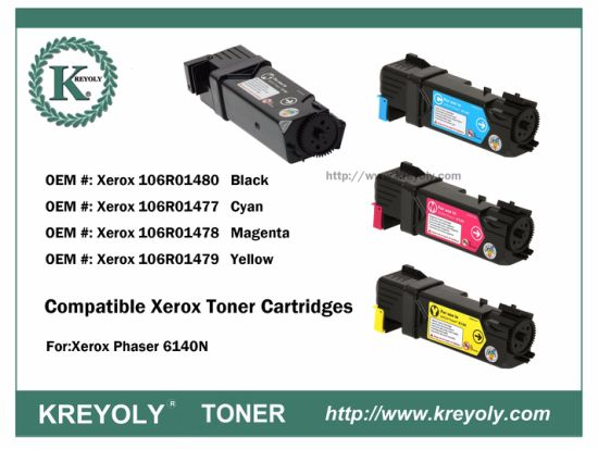 Toner compatible Xerox Phaser 6140N
