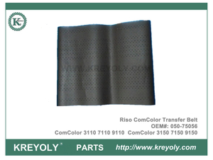 Courroie de transfert Riso ComColor 050-75056 ComColor 7150