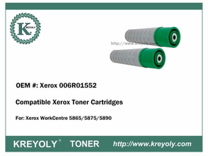 Toner compatible Xerox WorkCenter 5865/5875/5890