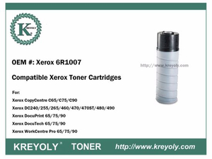 Compatible Xerox CopyCentre C65 DC240 DocuPrint 65/90 DocuTech 65/90 WorkCentre PRO 65/90