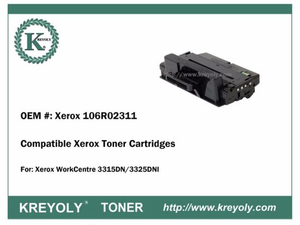 Toner compatible Xerox WorkCentre 3315DN / 3325DNI