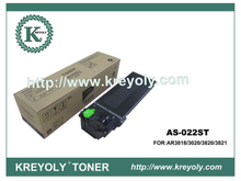 Toner compatible MX-235/236 pour Sharp
