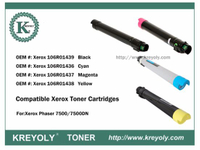 Toner compatible Xerox Phaser 7500 / 7500DN